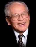 Prof. Frank Shu