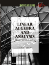 Linear Algebra and Analysis Masterclasses