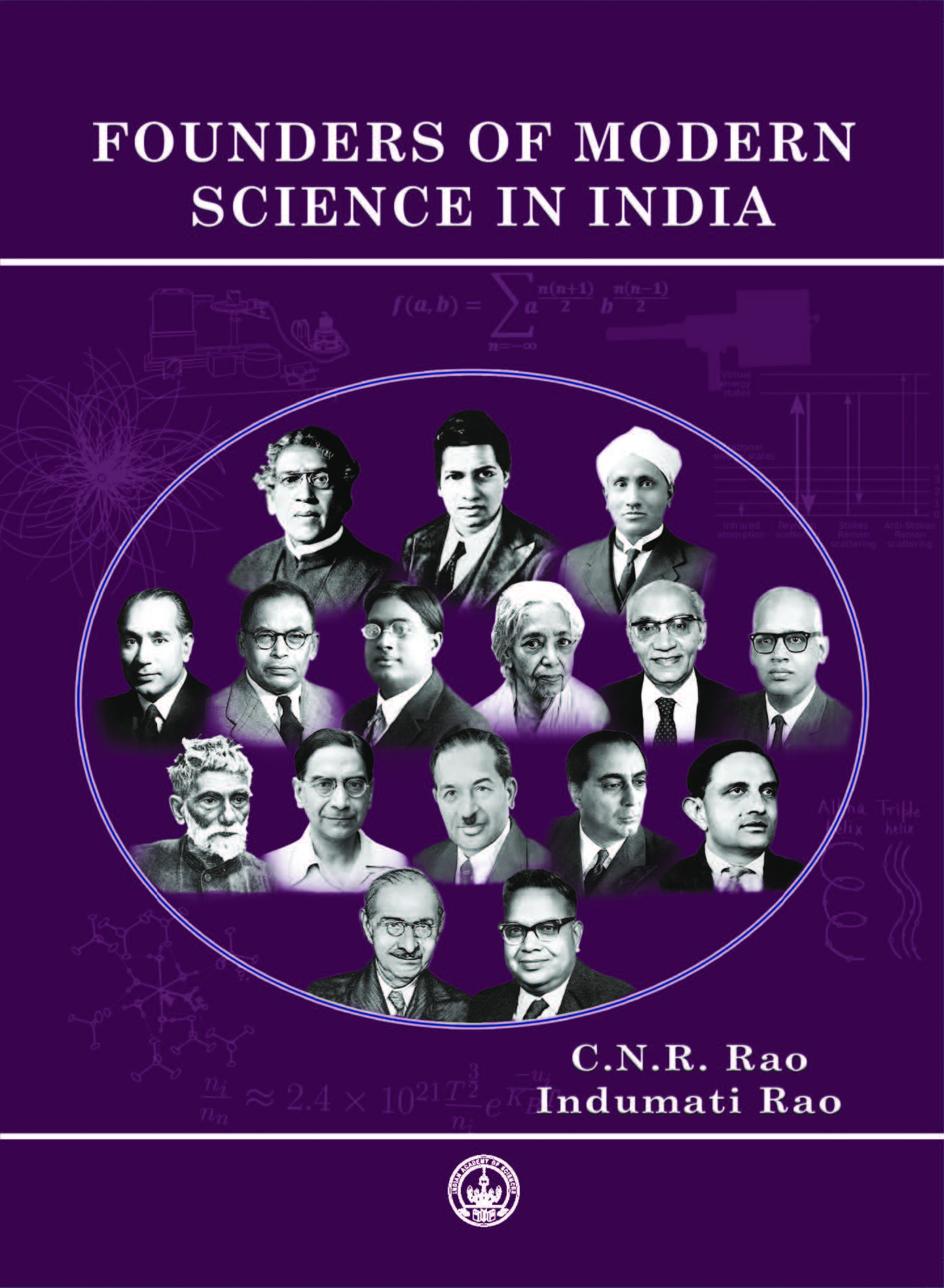 Founders Of Modern Science In India