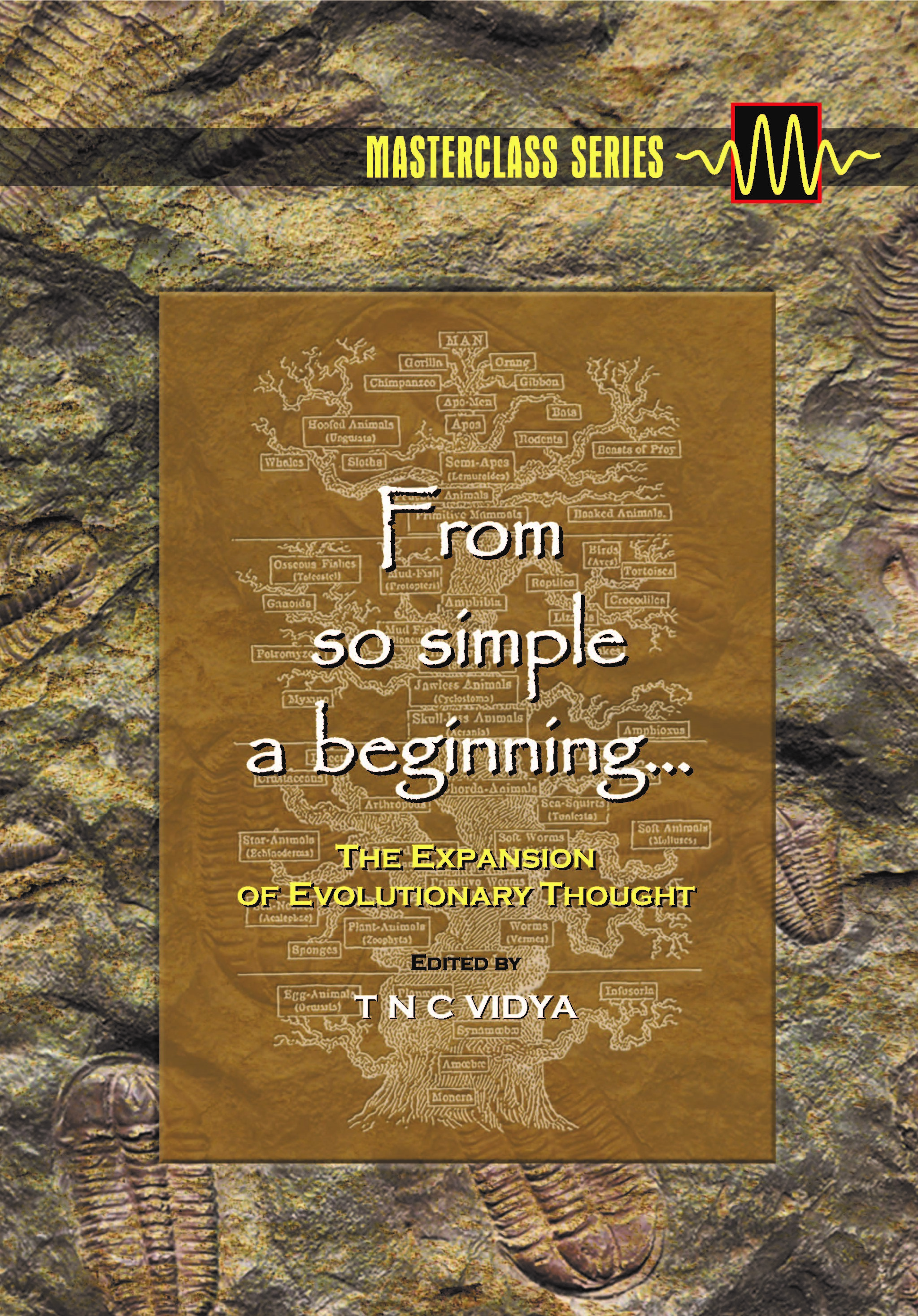 From So Simple A Beginning: The Expansion Of Evolutionary Thought