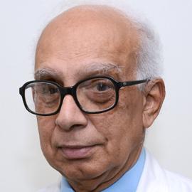 Balasubramanian, Dr Dorairajan