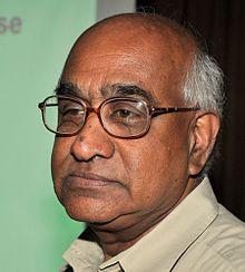 Ramakrishnan, Prof. Tiruppattur Venkatachalamurti