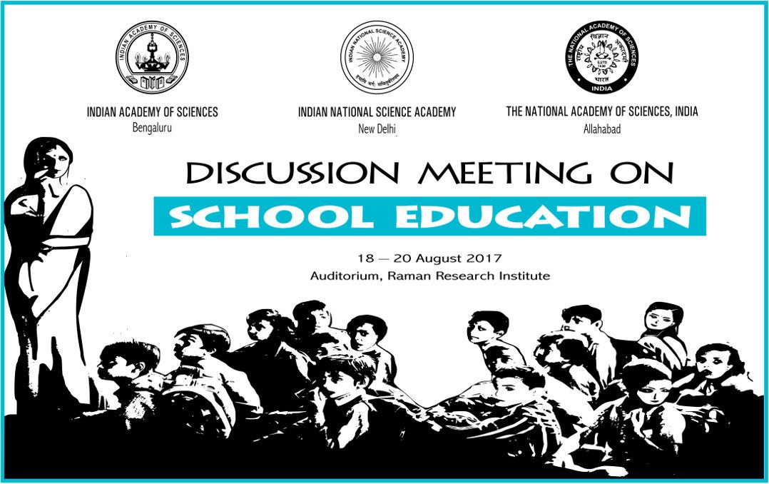 School Education Banner